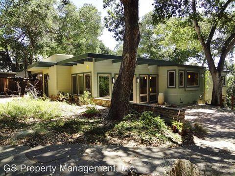 14320 Springer Ave, Saratoga, CA 95070