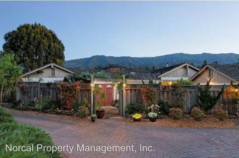 1556 Plateau Ave, Los Altos, CA 94024