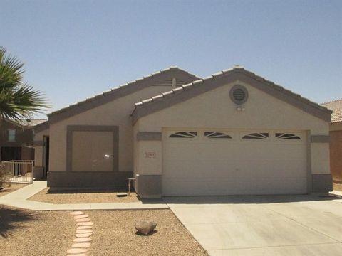 Photo of 12801 W Valentine Ave, El Mirage, AZ 85335