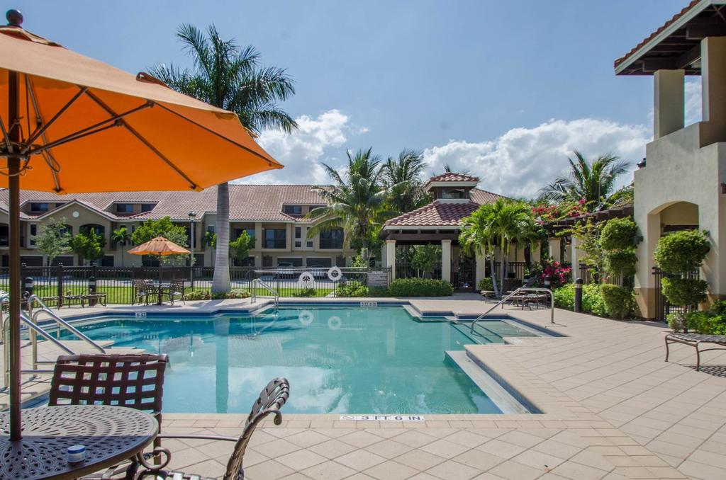 Oasis at Delray Beach Apartments