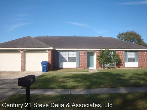 1108 Meadow Brook St, Deridder, LA 70634