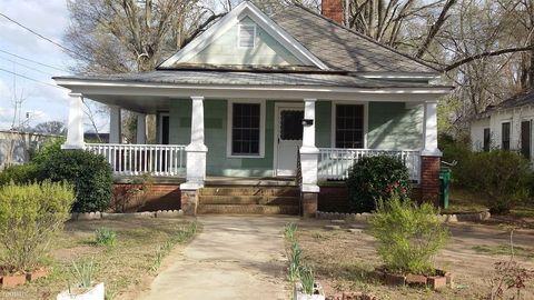 135 Orange Ave, Greenwood, SC 29646