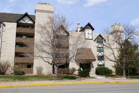 Eastmoor Park Condominiums, Denver, CO Apartments for Rent