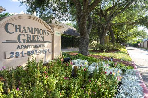 14141 Champions Dr  Houston  TX 77069. Houston  TX Apartments for Rent   realtor com