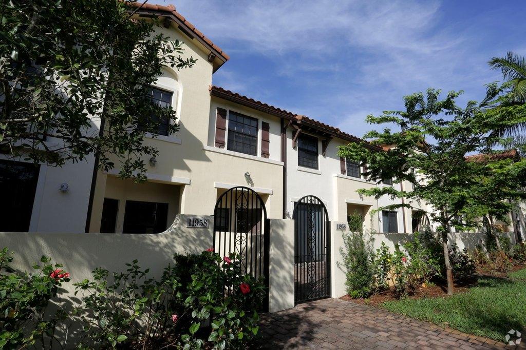 Miramar Fl Apartments For Rent