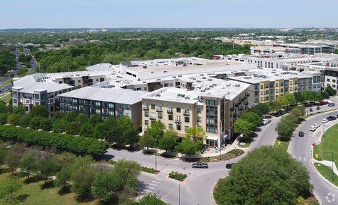 Photo of 4600 Mueller Blvd, Austin, TX 78723