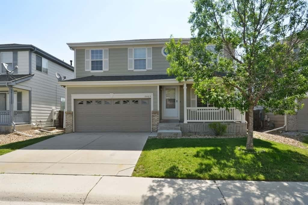 5403 Ben Park Cir, Parker, CO 80134 - Home for Rent - realtor.com®