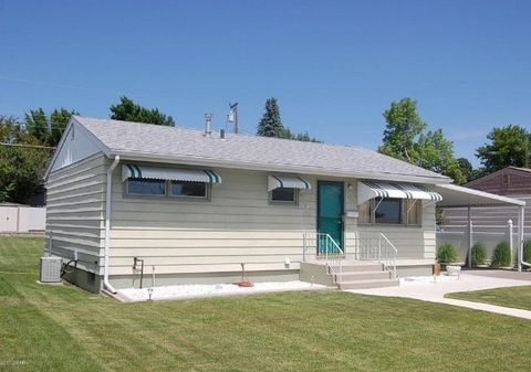 433 25th Ave Ne, Great Falls, MT 59404
