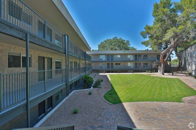 3636 N Campbell Ave Tucson AZ 85719