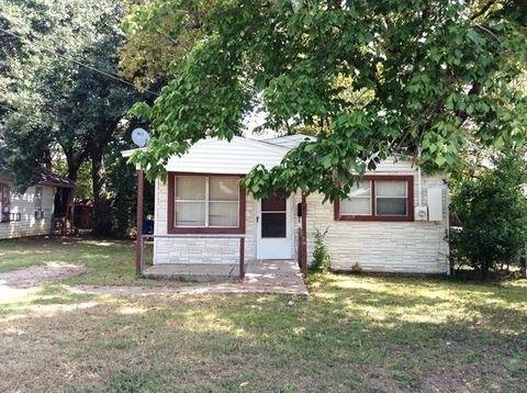 5332 Audrey St, Dallas, TX 75210