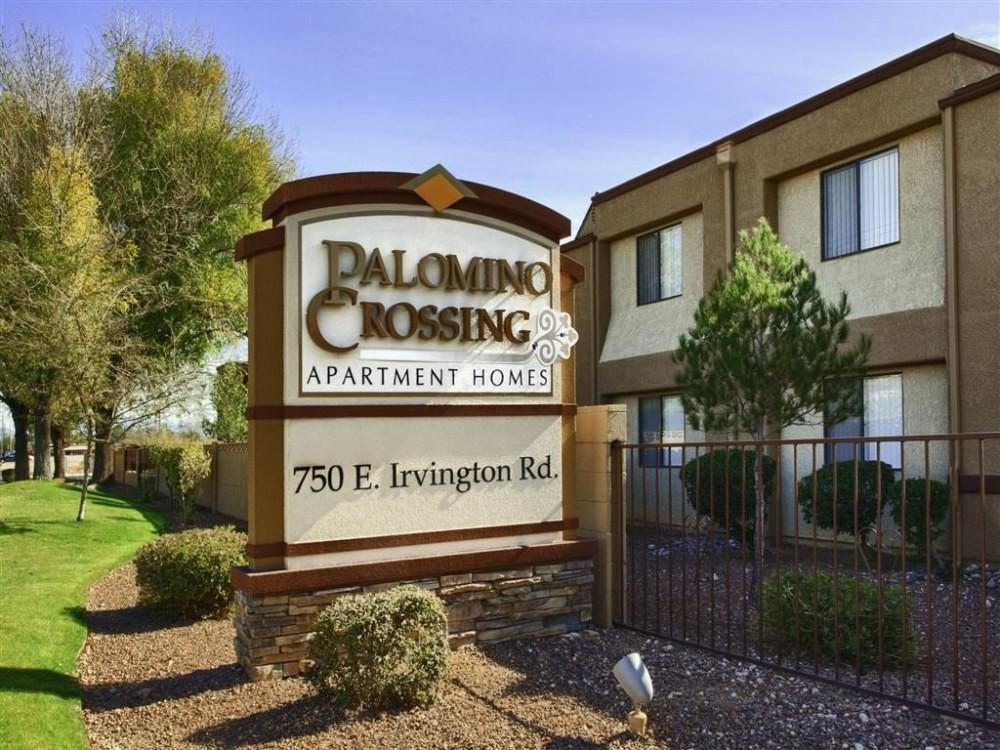 Palomino Crossing