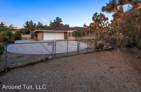 56838 Carlyle Dr, Yucca Valley, CA 92284