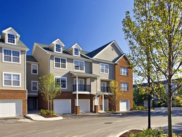 Huntington Townhomes
