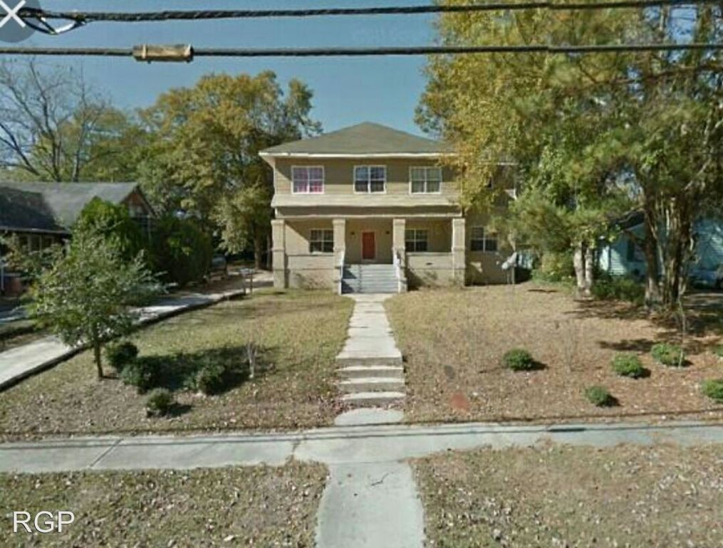 Orangeburg County Property Transfers