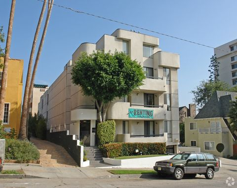 Photo of 1912 Whitley Ave, Los Angeles, CA 90068