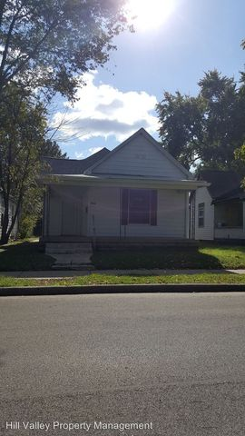 2429 2nd Ave, Terre Haute, IN 47807