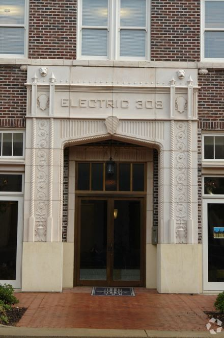 Electric 308 Building E Pearl St Jackson Ms 39201