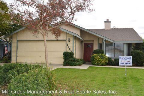 4905 W Hemlock Ave, Visalia, CA 93277