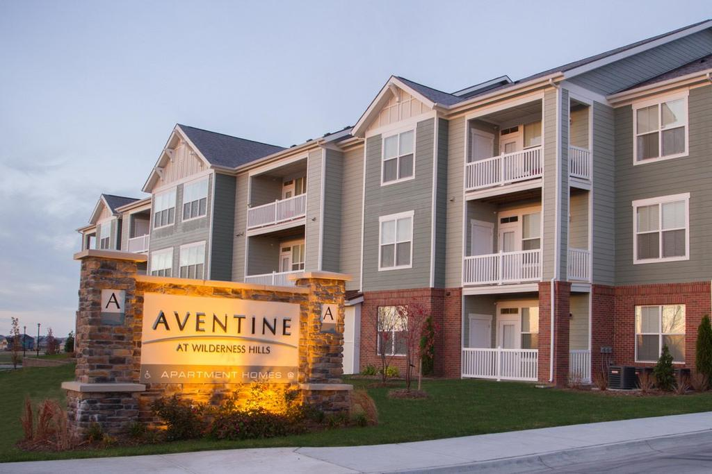 Aventine at Wilderness Hills