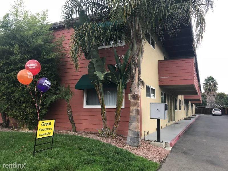 1565 Monroe St Apt 8, Santa Clara, CA 95050