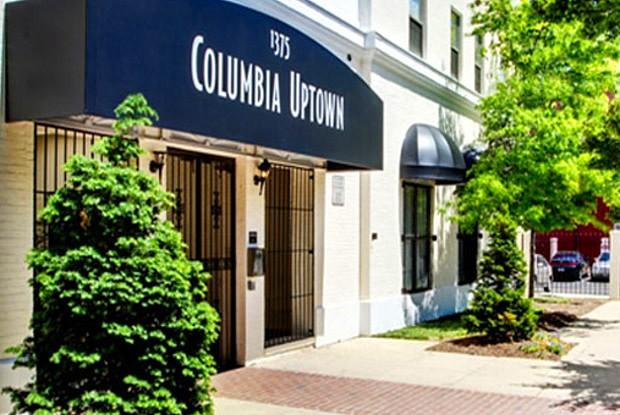 Columbia Uptown Apartments