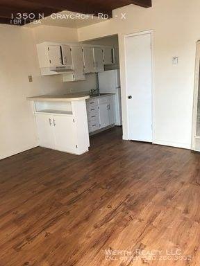 1350 N Craycroft Rd, Tucson, AZ 85712