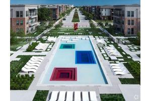 Apartments For Rent At Thousand Oaks Apartments Austin Ranch