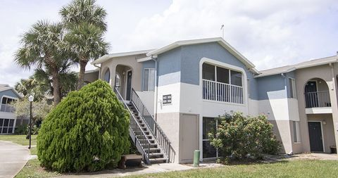 3099 Park Village Way, Melbourne, FL 32935. Apartment For Rent