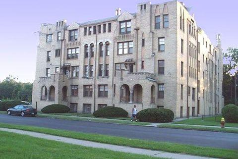Photo of 1000 Whitmore Rd, Detroit, MI 48203