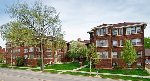 Oak Park, IL Affordable Apartments for Rent - realtor com®