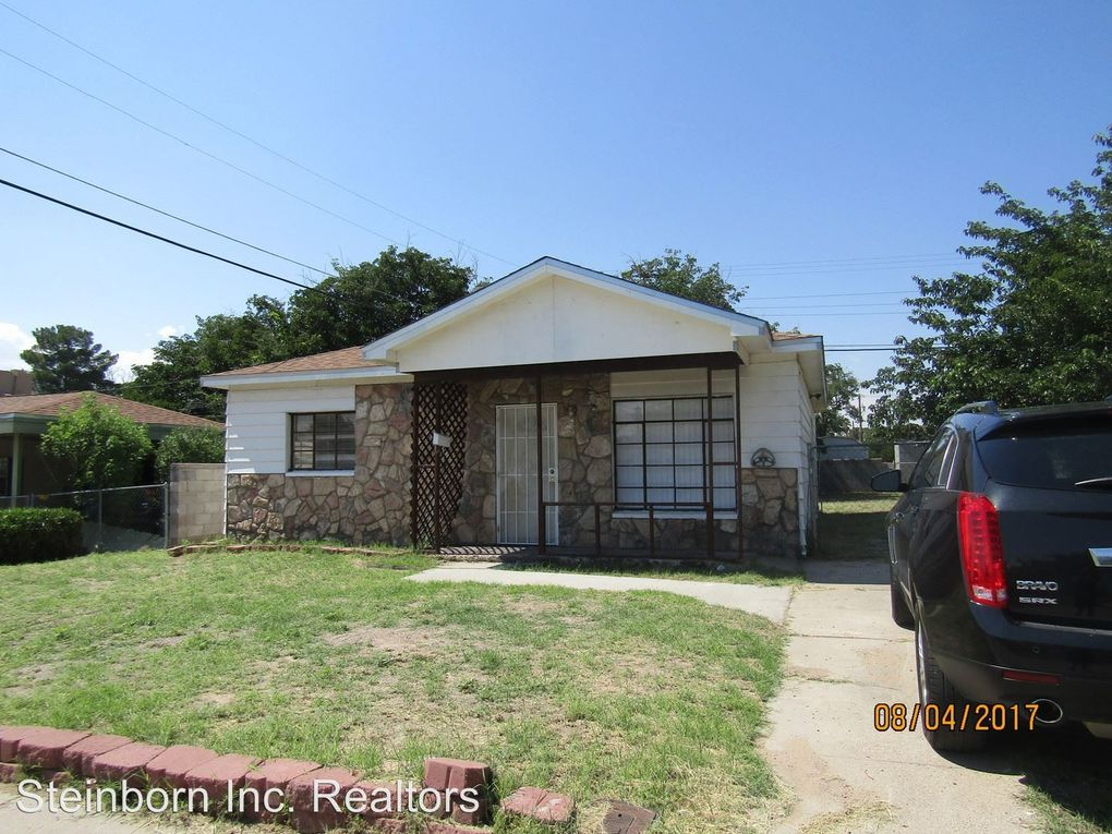 1829 Bellamah Dr, Las Cruces, NM 88001