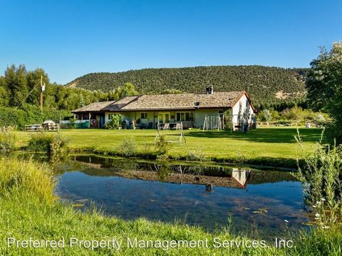 130 Flying Fish Rd, Carbondale, CO 81623