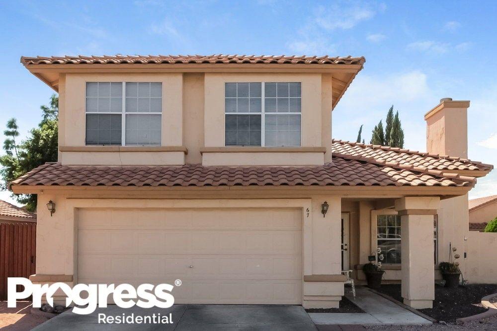 2560 N Lindsay Rd Unit 67, Mesa, AZ 85213