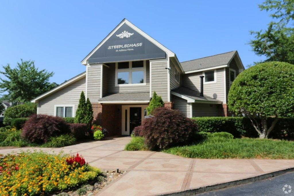 Adams Farm Greensboro Nc Apartments