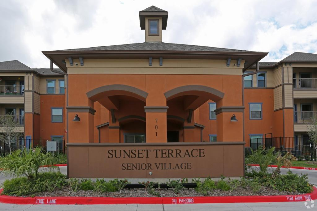 Sunset Terrace Senior Village