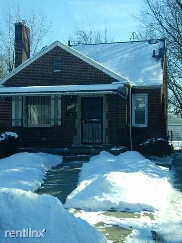 12242 Longview St, Detroit, MI 48213