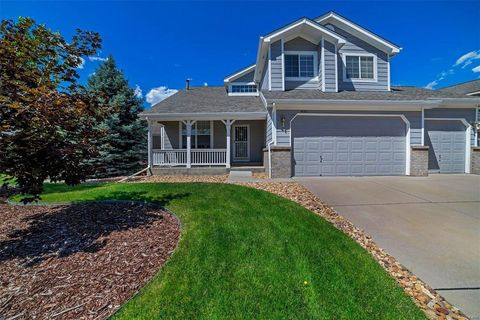 Photo of 4193 Black Feather Trl, Castle Rock, CO 80104