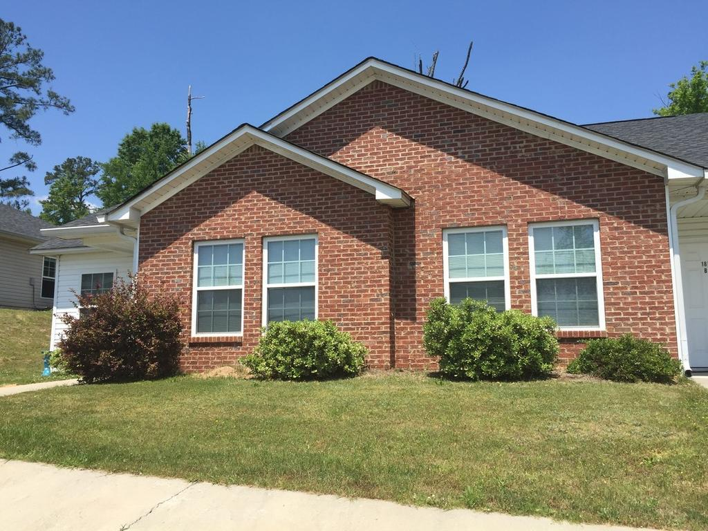 New Apartments In Milledgeville Ga