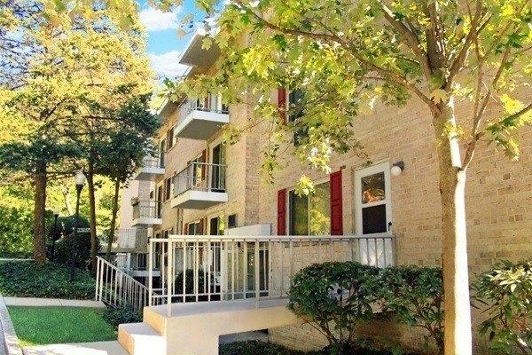 Gayley Park Apartments