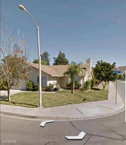 16756 Tarano Ln, Moreno Valley, CA 92551