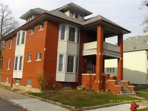 Photo of 503 Rosedale Ct, Detroit, MI 48202