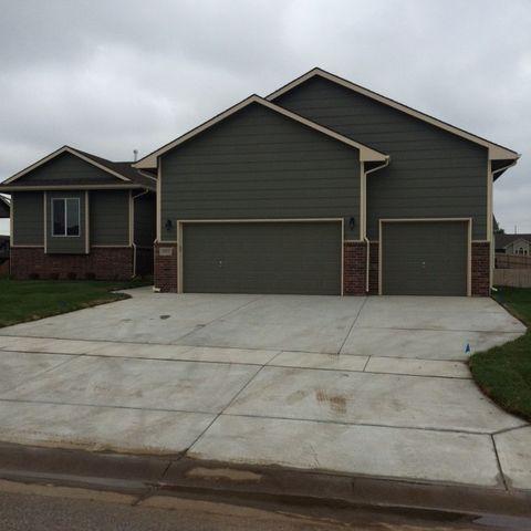 2512 S Fieldcrest Cir, Wichita, KS 67215