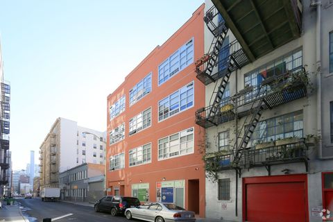 Photo of 529 Stevenson St, San Francisco, CA 94103