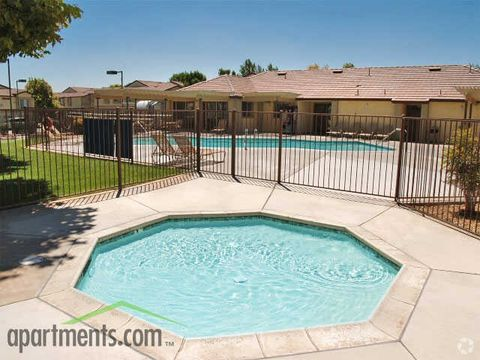Photo of 1801 E Rimrock Rd, Barstow, CA 92311
