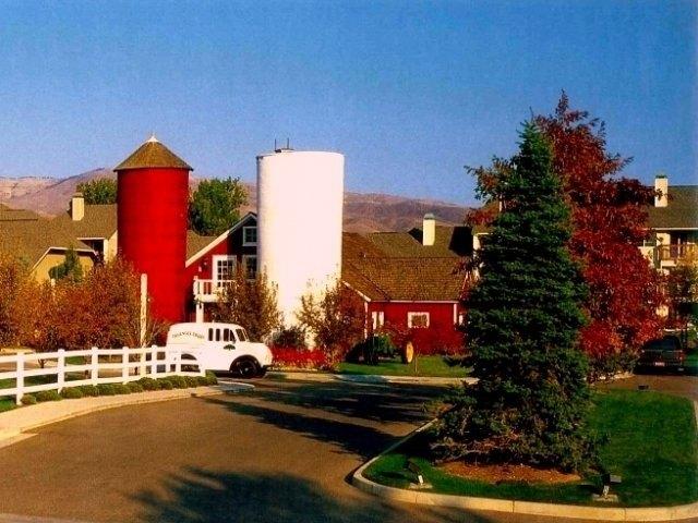 Gekeler Farms at Lakewood