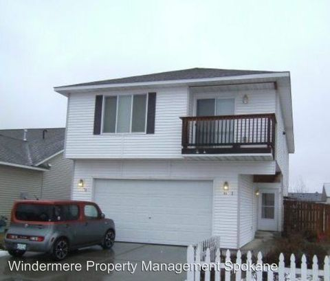 919 S Aspen St, Airway Heights, WA 99001