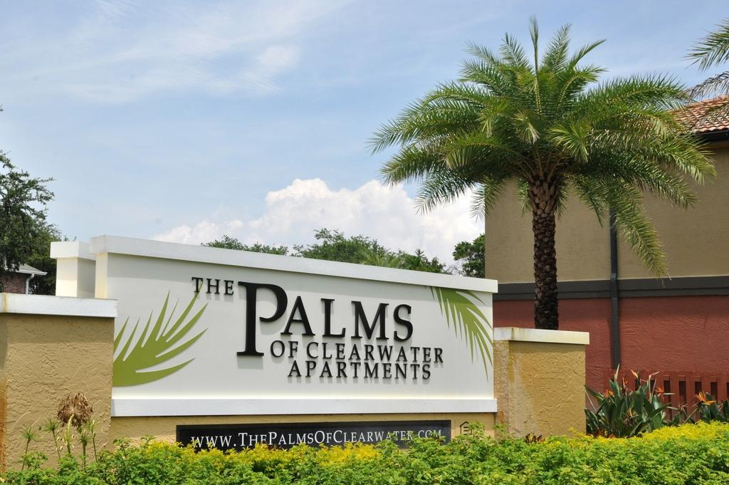 Palms of Clearwater
