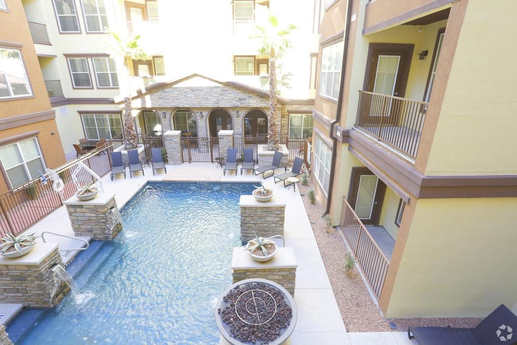 Apartments For Rent In El Paso Tx Westside