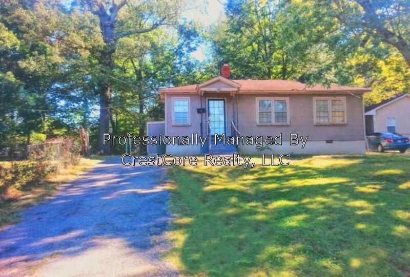 Sensational 879 Woodland Ave Memphis Tn 38106 Home Interior And Landscaping Ologienasavecom