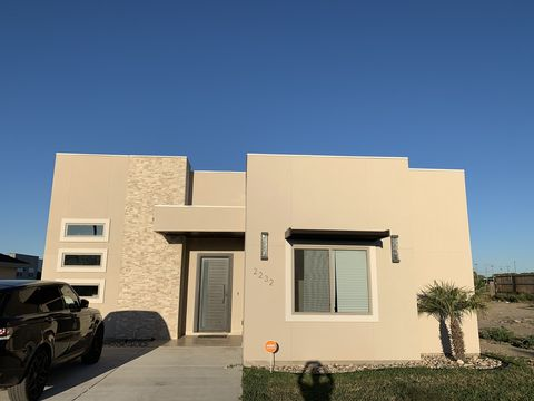 Photo of 2232 Apple Wood St, Eagle Pass, TX 78852